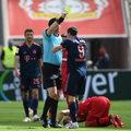 Bundesliga. Lewandowski i Mueller nie zagrają przeciwko Borussii Moenchengladbach
