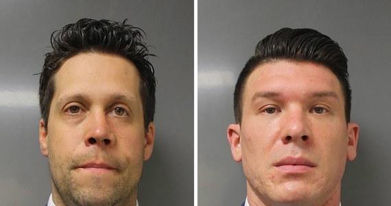 Dwóch funkcjonariuszy z Buffalo, w stanie Nowy Jork, oskarżonych w sobotę o napaść na mężczyznę w trakcie protestów przeciwko brutalności policji nie przyznało się do winy. Nie zostali aresztowani , czeka ich sądowy proces.