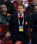 Walery Bragin selekcjonerem hokejowej reprezentacji Rosji