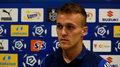 Milewski: Chcemy grać o wysokie cele. Wideo
