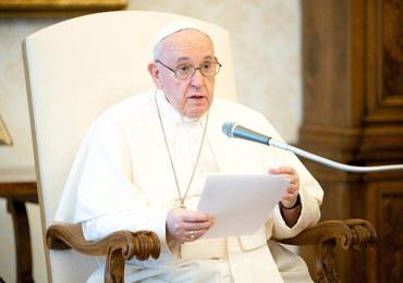 Papież o pandemii koronawirusa: Nie śpiewajcie jeszcze z okazji zwycięstwa