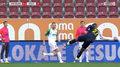 Augsburg - FC Koeln 1-1 - skrót (ZDJĘCIA ELEVEN SPORTS). WIDEO