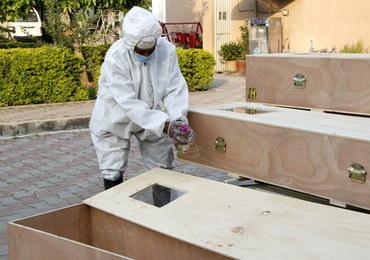 Już ponad 7 mln zakażonych koronawirusem na świecie. Najwięcej w USA