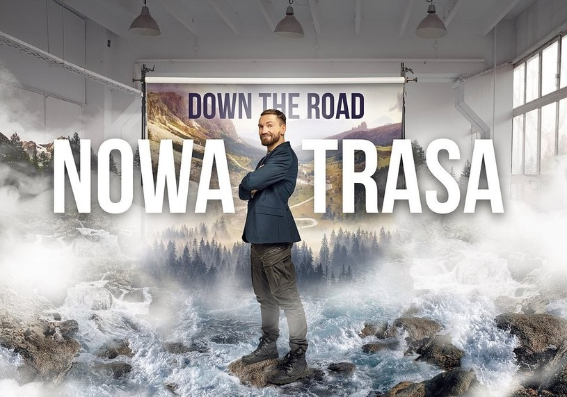 """W niedzielę, 7 czerwca, rozpoczęły się poszukiwania uczestników do drugiej edycji programu """"Down the road. Zespół w trasie"""". Zdjęcia do cyklu będą realizowane na przełomie sierpnia i września, a jego premiera planowana jest na wiosnę 2021 roku."""