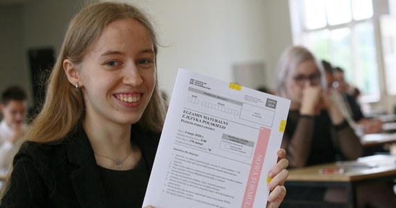 """Matura 2020. """"Wesele"""" na egzaminie z języka polskiego - RMF 24"""