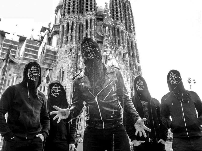 """""""Limbo"""" - to tytuł nowej płyty portugalskiej formacji Gaerea."""
