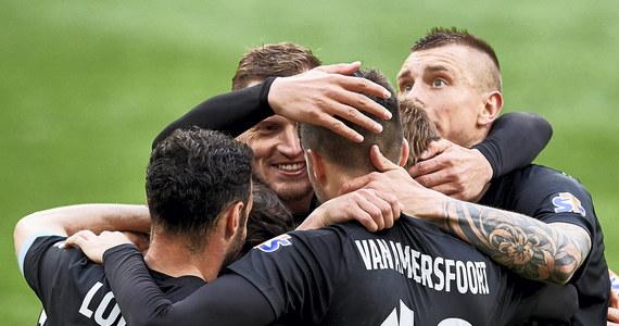 W meczu 29. kolejki piłkarskiej ekstraklasy Lechia Gdańsk po słabym występie przegrała na własnym stadionie z Cracovią 1:3 (0:1). Goście przerwali serię sześciu porażek i dzięki temu zwycięstwu zapewnili sobie miejsce w grupie mistrzowskiej.