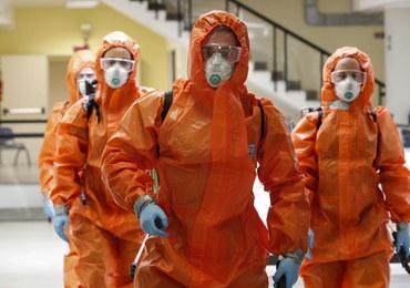 Odzwierzęcy wirus nadejdzie i będzie zabójczy