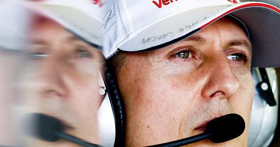 Włoski kardiolog profesor Philippe Menasche potwierdził, że w najbliższych dniach siedmiokrotny mistrz świata Formuły 1 Niemiec Michael Schumacher przejdzie kolejny przeszczep komórek macierzystych. Pierwszy zabieg wykonał w ubiegłym roku ten sam kardiochirurg.