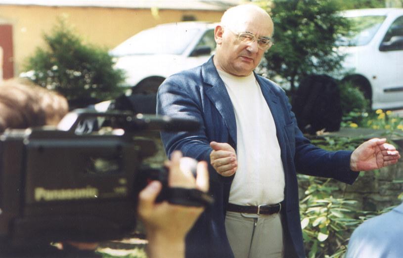Piętnaście lat temu zmarł Henryk Kluba - reżyser filmowy, aktor w filmach szkolnych Romana Polańskiego, jeden z współtwórców polskiej szkoły filmowej. Rektor łódzkiej Filmówki zapamiętany został jako wspaniały pedagog.