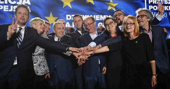 Platformie Obywatelskiej przypadło 4,9 mln zł, zaś Sojusz Lewicy Demokratycznej zainkasował ponad 866 tys. zł. To finansowe frukta zawiązania Koalicji Europejskiej podczas wyborów do Parlamentu Europejskiego z zeszłego roku - donosi Interia. PSL, Nowoczesna i Zieloni nie dostali ani grosza.