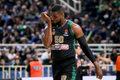 Euroliga koszykarzy. Legendarny Panathinaikos chce zrezygnować z udziału i rozwiązać kontrakt