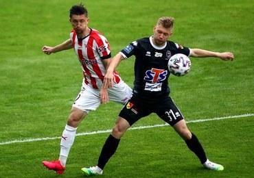 Bartosz Bida: Jakbym nie grał w piłkę, to stres na maturze były dużo większy