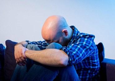 Depresja u mężczyzn może się objawiać agresją. Np. w czasie epidemii