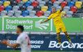 Fortuna Duesseldorf - Borussia Dortmund 0-1 w 31. kolejki Bundesligi