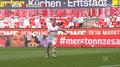 Bundesliga. 1. FC Koeln - Union Berlin 1-2 - skrót (ZDJĘCIA ELEVEN SPORTS). WIDEO