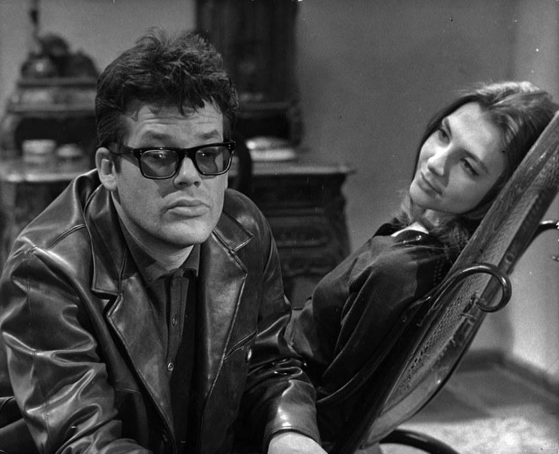 """Dzisiaj z dystansu myślę, że """"Salto"""" to jest arcydzieło. Rzadki przypadek filmu, który wyprzedza swój czas - ocenił w rozmowie z PAP krytyk i członek Europejskiej Akademii Filmowej prof. Tadeusz Lubelski. 11 czerwca minęło 55 lat od premiery filmu Tadeusza Konwickiego."""
