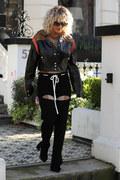 Rita Ora w żałobie. Nie żyje jej ukochana babcia