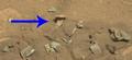 Na Marsie wcale nie ma ludzkich kości