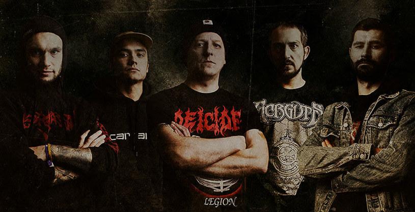 Deathmetalowcy z rosyjskiego Ossuary Anex przygotowali trzeci album.