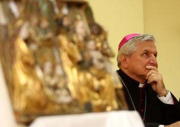 Edward Janiak w liście do innych biskupów: To działania abpa Polaka uderzają w wizerunek Kościoła