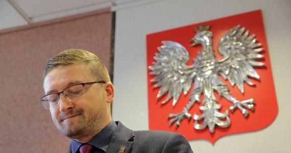 Zostanie wszczęte postępowanie dyscyplinarne wobec dwóch sędziów - Dariusza Mazura i Macieja Czajki, którzy na terenie krakowskiego sądu okręgowego powiesili plakaty z postulatami, dotyczącymi m.in. przywrócenia do orzekania Pawła Juszczyszyna - informuje Polska Agencja Prasowa.
