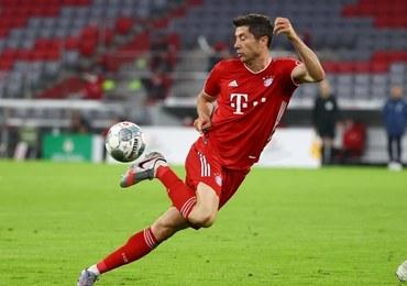Bayern już dziś może zostać mistrzem. Robert Lewandowski wraca na boisko