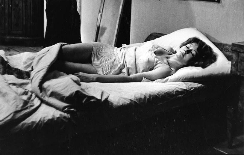 """W środę, 17 czerwca, mija dokładnie 10 lat od śmierci """"polskiej Marilyn Monroe"""" - Elżbiety Czyżewskiej."""