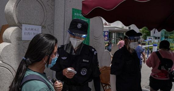 Nowe ognisko koronawirusa w Pekinie, gdzie w poniedziałek po południu potwierdzono ponad 100 nowych przypadków zakażenia, stanowi bardzo poważny problem - oświadczył dyrektor Światowej Organizacji Zdrowia (WHO) ds. sytuacji nadzwyczajnych dr Mike Ryan.