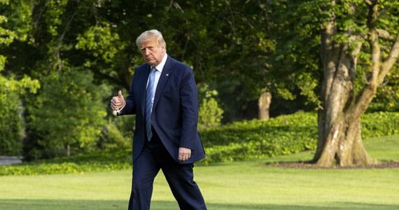 Prezydent Stanów Zjednoczonych ogłosił wycofanie części amerykańskich oddziałów z Niemiec. Donald Trump potwierdził tym samym wcześniejsze medialne doniesienia, o tym, że liczba żołnierzy USA stacjonujących u naszych zachodnich sąsiadów, zostanie zmniejszona o 9 i pół tysiąca.