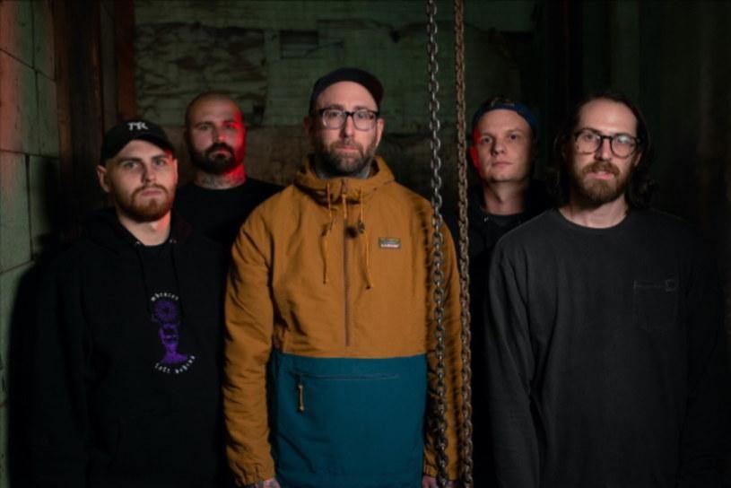Amerykańska grupa The Acacia Strain opublikuje pod koniec lipca nowy longplay.