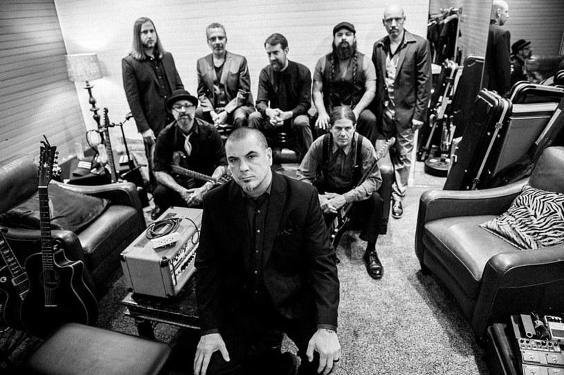 Phil Anselmo (Down, eks-Pantera) wyda we wrześniu debiutancki album swojego nowego projektu En Minor.