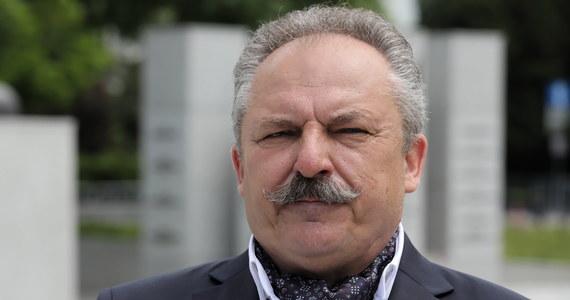 """Jak zostanę prezydentem, będzie amnestia dla tych, którzy znaleźli się w więzieniach nie z powodów """"przemocowych"""" - oświadczył we wtorek kandydat na prezydenta Marek Jakubiak. Według niego, około 100 tys. osób trafiło do więzienia z powodów błahych i trzeba im dać drugą szansę."""