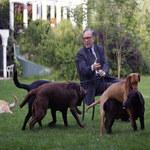 Krzysztof Zanussi: Niezwykła rezydencja