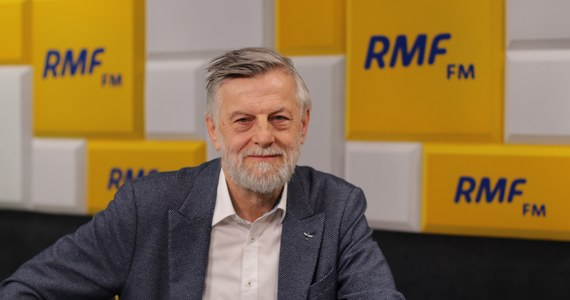 """""""Prawidłowa odpowiedź brzmi - nie potwierdzam, nie zaprzeczam, ale prawidłowa odpowiedź jest również taka - Andrzej Duda wykorzystuje wszystkie okazje, żeby zwiększać bezpieczeństwo naszego kraju""""- powiedział w Porannej rozmowie w RMF FM prof. Andrzej Zybertowicz, doradca prezydenta Andrzeja Dudy, komentując doniesienia RMF FM, które mówią, że jeszcze przed I turą wyborów prezydenckich Andrzej Duda spotka się w Waszyngtonie z prezydentem USA Donaldem Trumpem."""