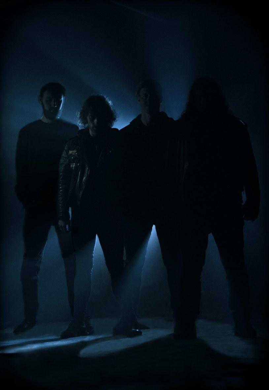 """Na początku lipca światło dzienne ujrzy """"Doom Spirit Emanation"""", pierwsza duża płyta krakowskiej formacji Rites Of Daath."""