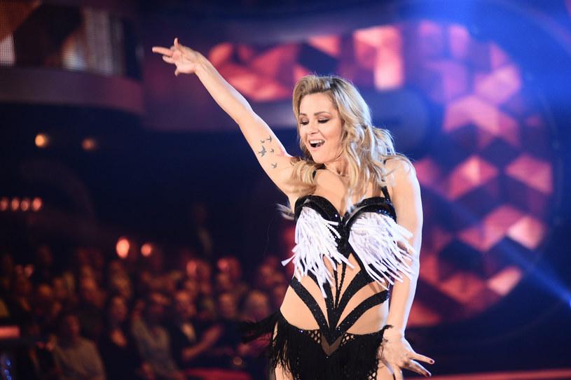 """""""Może być taka sytuacja"""" - tak Anna Karwan odpowiedziała na pytanie, czy istnieje ryzyko, że nie zobaczymy jej jesienią we wznowionej po przerwie 11. edycji tanecznego show Polsatu. Powodem mają być """"ogromne zmiany"""", jakie zaszły w życiu Karwan."""