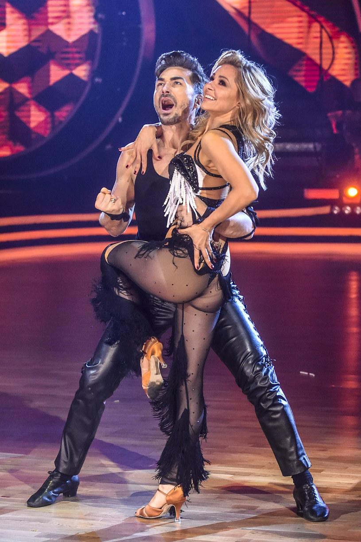"""""""Może być taka sytuacja"""" - tak wokalistka Anna Karwan odpowiedziała na pytanie, czy istnieje ryzyko, że nie zobaczymy jej jesienią we wznowionej po przerwie 11. edycji tanecznego show Polsatu."""
