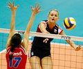 Mistrzyni Europy w siatkówce Anna Miros kończy karierę