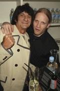 Syn gitarzysty The Rolling Stones wyznał, że przez ojca zaczął brać narkotyki