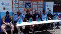 Startuje Puchar Polski Ekstraligi Rugby. Konferencja po powrocie. Wideo