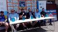 Przedstawiciele trójmiejskich drużyn rugby po powrocie do rozgrywek. Wideo