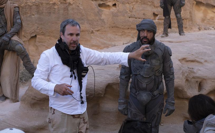 """Alejandro Jodorowsky przeszedł do historii kina nie tylko jako reżyser kultowych filmów, takich jak """"Kret"""", """"Święta góra"""" czy """"Święta krew"""", ale też jako twórca, który podjął próbę przeniesienia na ekran powieści Franka Herberta """"Diuna"""". Z ambitnych założeń tej ekranizacji nic jednak nie wyszło. Teraz z """"Diuną"""" zmierzył się autor """"Blade Runnera 2049"""" Denis Villeneuve. Jodorowsky ocenił opublikowany niedawno zwiastun tego filmu. I nie jest zachwycony."""