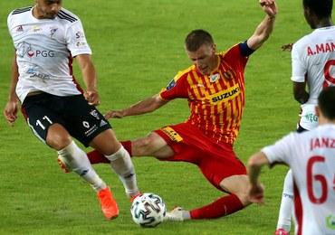 Ekstraklasa: Drużyny zaczęły rundę finałową, powrót kibiców na trybuny