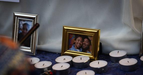 Vanessa, wdowa po zmarłym tragicznie koszykarzu Kobe Bryancie zaapelowała publicznie kierując prośbę do Kongresu Stanów Zjednoczonych, by poprawiony projekt prawa dotyczącego bezpieczeństwa lotów helikopterów nosił imię jej męża oraz córki Gianny.