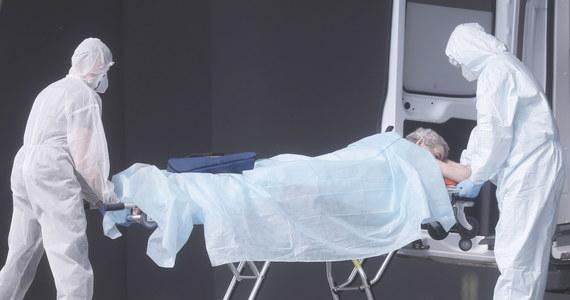 W sobotę resort zdrowia poinformował o 309 nowych przypadkach zakażenia koronawirusem oraz kolejnych 12 ofiarach śmiertelnych. Aktualny bilans pandemii w Polsce to 31 620 zakażonych i 1 346 zgonów. Ministerstwo Zdrowia poinformowało również, że od początku pandemii z koronawirusa wyzdrowiało w Polsce 16 181 osób.