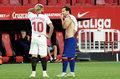 Primera Division. Lionel Messi odepchnął rywala i złamał protokół sanitarny