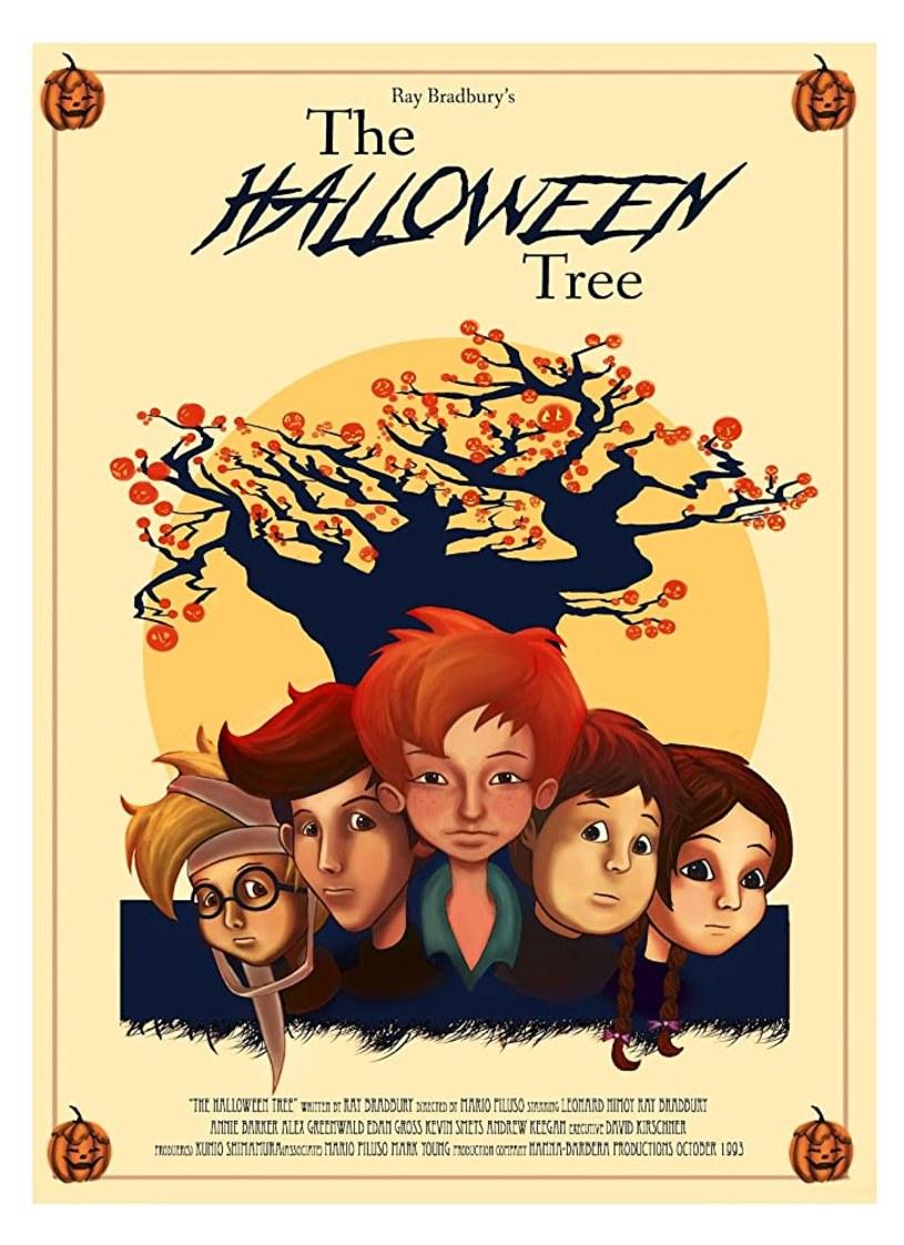 """Will Dunn został zatrudniony przez studio Warner Bros. do napisania adaptacji klasycznej powieści Raya Bradbury'ego """"The Halloween Tree"""". Książka została już zekranizowana w 1993 roku. Tyle że w postaci filmu animowanego."""