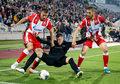 Pięciu piłkarzy Crvenej Zvezdy Belgrad z koronawirusem