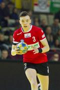 Liga Mistrzyń bez piłkarek ręcznych z Polski